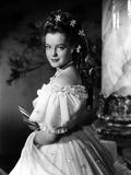 SISSI, 1955 directed by ERNST MARISCHKA Romy Schneider dans le rle by Sissi, Elisabeth d'Autriche  Foto