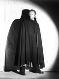 Le Fantome by l'Opera THE PHANTOM OF THE OPERA by Arthur Lubin with Claude Rains, 1943 (b/w photo) Foto