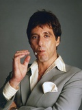 SCARFACE, 1983 directed by BRIAN by PALMA Al Pacino (photo) Foto
