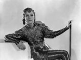 MATA HARI, 1932 directed by GEORGE FITZMAURICE Greta Garbo (b/w photo) Foto