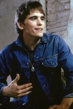 THE OUTSIDERS, 1982 directed by FRANCIS FORD COPPOLA Matt Dillon (photo) Foto