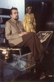 MOONRAKER, 1978 directed by LEWIS GILBERT Michael Lonsdale (photo) Photo