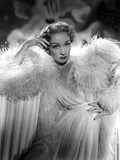 Le grand alibi STAGE FRIGHT by Alfred Hitchcock with Marlene Dietrich, 1950 (Costumes par Christian Foto