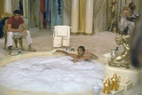 SCARFACE, 1983 directed by BRIAN by PALMA Steven Bauer and Al Pacino (photo) Foto