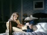 LOLITA, 1962 directed by STANLEY KUBRICK Sue lyon / James Mason (photo) Valokuva
