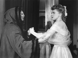 Le Fantome by l'Opera THE PHANTOM OF THE OPERA by Arthur Lubin with Claude Rains and Susanna Foster Foto