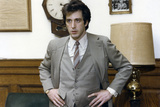 Justice pour tous AND JUSTICE FOR ALL by Norman Jewison with Al Pacino, 1979 (photo) Foto