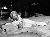 DESERT FURY, Lizabeth Scott, 1947 (b/w photo) Photo