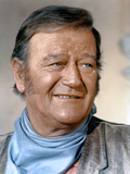Les Geants by l'Ouest by AndrewV.McLaglen with John Wayne, 1969 --- UNDEFEATED by AndrewV.McLaglen  Photo