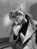 La grande Illusion by JeanRenoir with Jean Gab 1937 (b/w photo) Fotografía