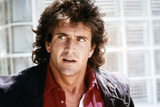 LETHAL WEAPON, 1987 directed by RICHARD DONNER Mel Gibson (photo) Photo