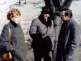 L' armee des Ombres by JeanPierreMelville with Simone Signoret, Christian Barbier and Lino Ventura, Photo