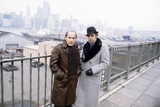 French Connection (The French Connection) by William Friedkin with Marcel Bozzuffi, Fernando Rey, 1 Foto