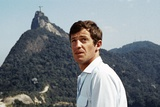 L'homme by Rio by PhilippedeBroca with Jean-Paul Belmondo, 1964 (photo) Photographie