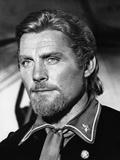 Custer l homme by l ouest by RobertSiodmak with Robert Shaw, 1967 (b/w photo) Photo