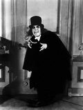 Londres apres minuit LONDON AFTER MIDNIGHT by TodBrowning with Lon Chaney, 1927 (b/w photo) Foto