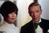 La Tour Infernale THE TOWERING INFERNO by JohnGuillermin with Jennifer Jones and Fres Astair, 1974  Photo