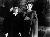 Londres apres minuit LONDON AFTER MIDNIGHT by TodBrowning with Lon Chaney and Marceline Day, 1927 ( Foto