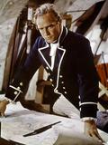 Les revoltes du Bounty Mutiny on the Bounty by LewisMilestone with Marlon Brando, 1962 (photo) Photo