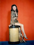Boule by Feu BALL OF FIRE, Barbara Stanwyck, 1941 (photo) Photo
