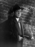 Le Troisieme Homme THE THIRD MAN by Carol Reed with Joseph Cotten, 1949 (b/w photo) Photo