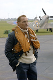 La bataille d'Angleterre ( Battle of Britain ) by GuyHamilton with Robert Shaw, 1969 (photo) Photo