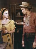 Stagecoach (photo) Foto