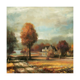 Autumn Memories 1 Giclee Print by Steve Henderson