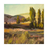 Day Closing Giclee Print by Steve Henderson