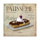 Patisserie 3 Giclee Print by Fiona Stokes-Gilbert
