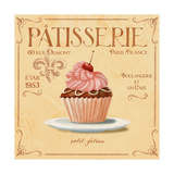 Patisserie 10 Giclee Print by Fiona Stokes-Gilbert