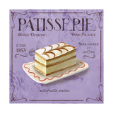Patisserie 8 Giclee Print by Fiona Stokes-Gilbert