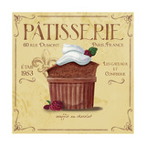 Patisserie 12 Giclee Print by Fiona Stokes-Gilbert