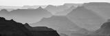 USA, Arizona, Grand Canyon National Park South Rim Photographic Print by Peter Hawkins