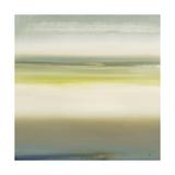 Soft Views III Premium Giclee Print by Lisa Ridgers