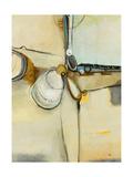Colour of Life V Premium Giclee Print by Lisa Ridgers