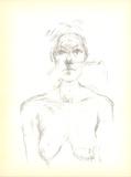 Peinture Edizioni premium di Alberto Giacometti