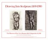 Drawing Into Sculpture: 1400-1980 Edizioni premium di Henri Matisse