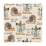 Be Thankful Step 07 Prints by Anne Tavoletti