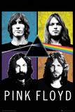 Pink Floyd Julisteet