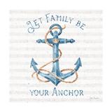 Nautical Life IV Stampe di Lisa Audit