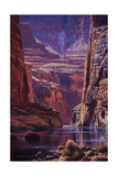 Higher Light Giclee Print by R.W. Hedge