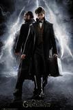 Fantastic Beast Posters