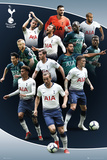 Tottenham Posters