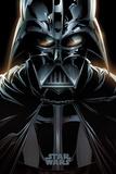 Star Wars (Vader Comic) Plakater