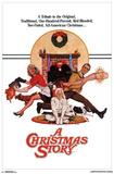 A CHRISTMAS STORY - ONE SHEET Prints