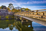 Osaka Castle in Japan. Photographic Print by  SeanPavonePhoto