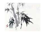 Asian Traditional Painting Kunst av  WizData