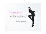 Don't worry, be happy Impressão giclée por Anne Storno