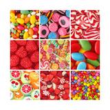 Sweets Julisteet tekijänä  egal